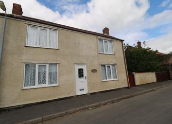 Thumbnail 2 bed cottage for sale in Lowcross Street, Crowle, Scunthorpe