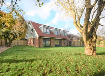 Thumbnail 5 bed detached house for sale in Chart Road, Kingsnorth, Ashford