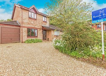 Thumbnail 3 bed property for sale in Lords Croft, Clayton-Le-Woods, Chorley