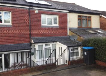 39 Paynesfield Road, Tatsfield TN16. 2 bed terraced house to rent
