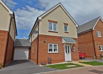 Thumbnail 3 bedroom link-detached house for sale in Guardians Way, Portsmouth