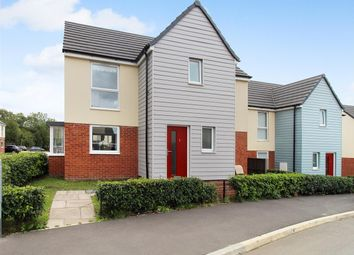 3 bed detached house for sale in George Treglown Grove, Stoke-On-Trent ST2