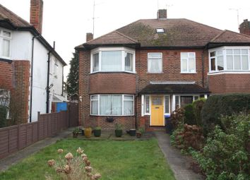 Thumbnail 2 bed maisonette for sale in Rose Walk, Goring By Sea, Worthing