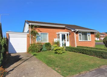 Thumbnail 2 bed detached bungalow for sale in Elder Close, Chard