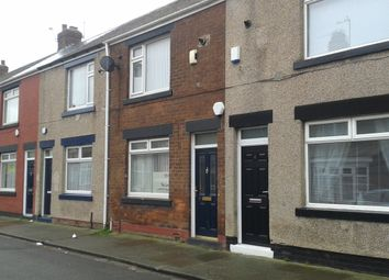 Thumbnail 3 bed terraced house to rent in Borrowdale Street, Hartlepool
