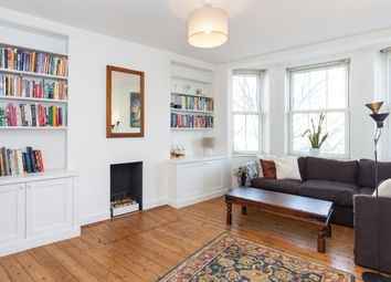 Thumbnail 3 bed flat for sale in Queens Crescent, Chalk Farm