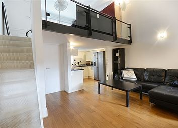 Thumbnail 1 bed flat to rent in Charlotte Court, Old Kent Road, Bermondsey