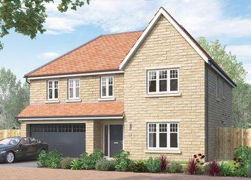 "Thumbnail 5 bed detached house for sale in ""The Kirkham"" at Boroughbridge Road, Knaresborough"