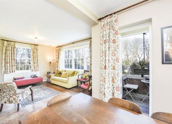 Thumbnail 2 bed flat for sale in Hillcrest, Highgate