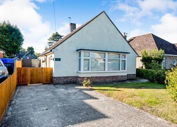 Thumbnail 2 bed bungalow for sale in Southbourne, Emsworth, Hampshire