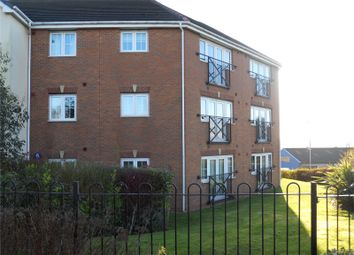 Thumbnail 2 bed flat for sale in Purlin Wharf, Dudley, West Midlands
