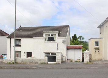 2 bed semi-detached house for sale in Gower Road, Killay, Swansea SA2