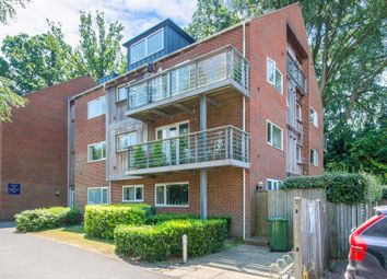 Thumbnail 2 bed flat to rent in Bournemouth Road, Chandler's Ford, Eastleigh