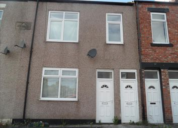 Thumbnail 2 bedroom flat for sale in Carley Road, Sunderland