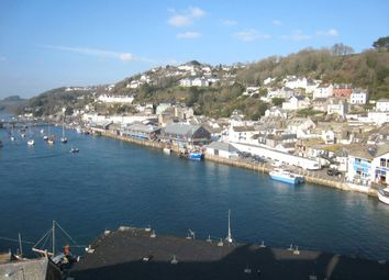Thumbnail 2 bed maisonette to rent in Whitlieburn, Hannafore Road, Looe, Cornwall