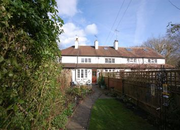 Thumbnail 2 bedroom terraced house for sale in Old Uxbridge Road, West Hyde, Rickmansworth