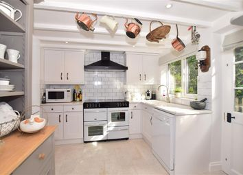 Thumbnail 3 bed bungalow for sale in Glebe Close, Smarden, Ashford, Kent
