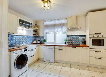 Thumbnail 3 bed maisonette for sale in Victoria Rise, Clapham North, London