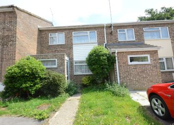 Thumbnail 3 bed terraced house to rent in The Lea, Fleet