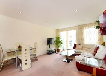 Thumbnail 2 bed flat to rent in Durnsford Road, Summerstown