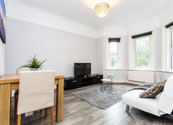 Thumbnail 2 bed flat for sale in Alum Chine Road, Bournemouth, Dorset