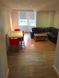 Thumbnail 4 bedroom flat to rent in Clarendon Road, Leeds