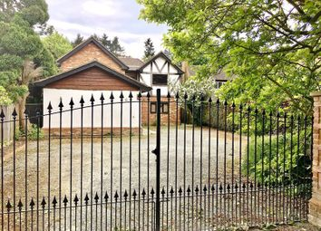 5 bed detached house for sale in Burkes Close, Beaconsfield HP9