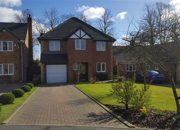 Thumbnail 4 bed detached house for sale in Pendle View, Brockhall Village, Old Langho, Blackburn