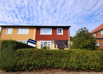 3 bed semi-detached house for sale in Smillie Road, Horden, County Durham SR8