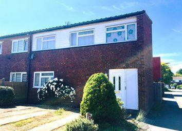 3 bed semi-detached house for sale in Tillman Close, Greenleys, Milton Keynes MK12