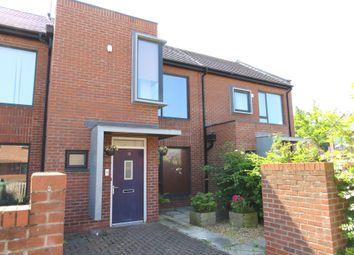 Thumbnail 3 bedroom terraced house for sale in Staplehurst Drive, Rock Ferry, Birkenhead