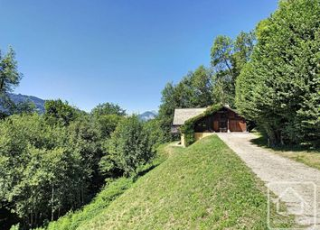 Thumbnail 4 bed chalet for sale in Rhône-Alpes, Haute-Savoie, Verchaix