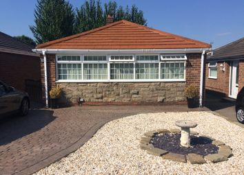 Thumbnail 3 bed bungalow to rent in Westminster Close, Middlesbrough