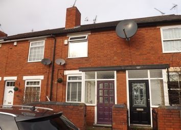 Thumbnail 3 bed property to rent in St. Thomas Avenue, Kirkby In Ashfield