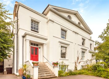 Thumbnail 1 bed flat for sale in Lee Park, Blackheath, London