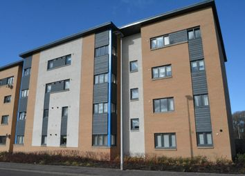 Thumbnail 2 bedroom flat for sale in Forbes Place, Helix Rise, Laurieston, Falkirk