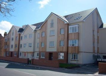 Thumbnail 2 bed flat to rent in New Chester Road, Eastham, Wirral
