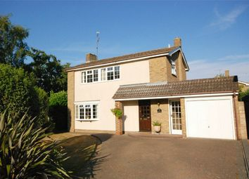 Thumbnail 3 bed detached house for sale in Humber Road, Chelmsford, Essex
