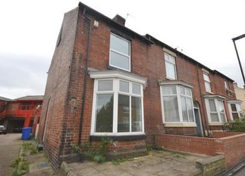 Thumbnail 3 bed property to rent in Alderson Road, London Road
