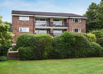 Thumbnail 3 bed flat for sale in Maxwell Road, Northwood