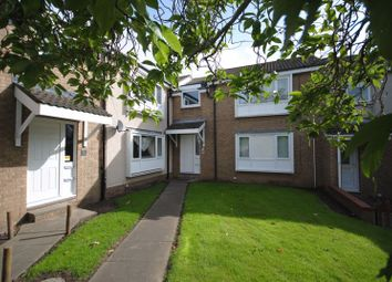 1 bed flat for sale in Bamburgh Drive, Pegswood, Morpeth NE61