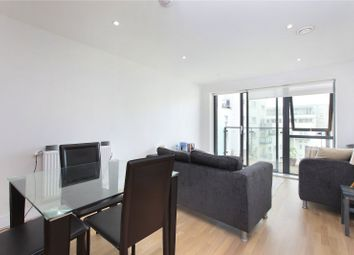 Thumbnail 2 bed flat to rent in Osiers Road, Wandsworth, London