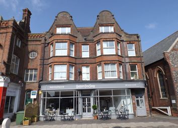 2 bed flat for sale in Prince Of Wales Road, Cromer, Norfolk NR27