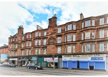 Thumbnail 1 bedroom flat for sale in Ballater Street, New Gorbals, Glasgow