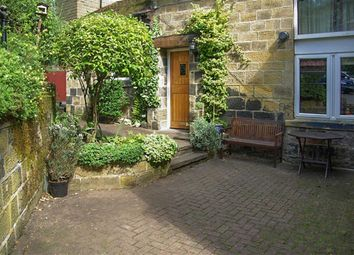 Thumbnail 2 bed flat to rent in The Green, Bingley, West Yorkshire