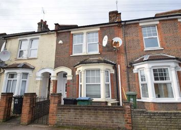 Thumbnail 3 bed terraced house for sale in Chester Road, Watford, Herts