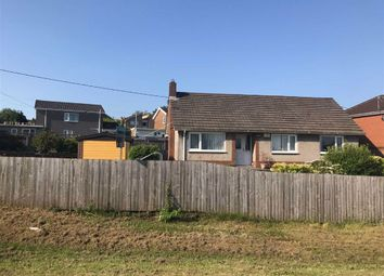 3 bed detached bungalow for sale in Pengors Road, Llangyfelach, Swansea SA5