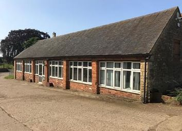 Thumbnail Office to let in Paddock View, Grange Farm, Irchester Road, Farndish, Wellingborough, Northamptonshire