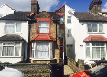 Thumbnail 3 bed terraced house for sale in Bensham Lane, Thornton Heath