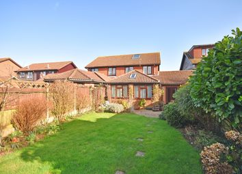 4 bed property for sale in Cricketers Close, Hawkinge, Folkestone CT18